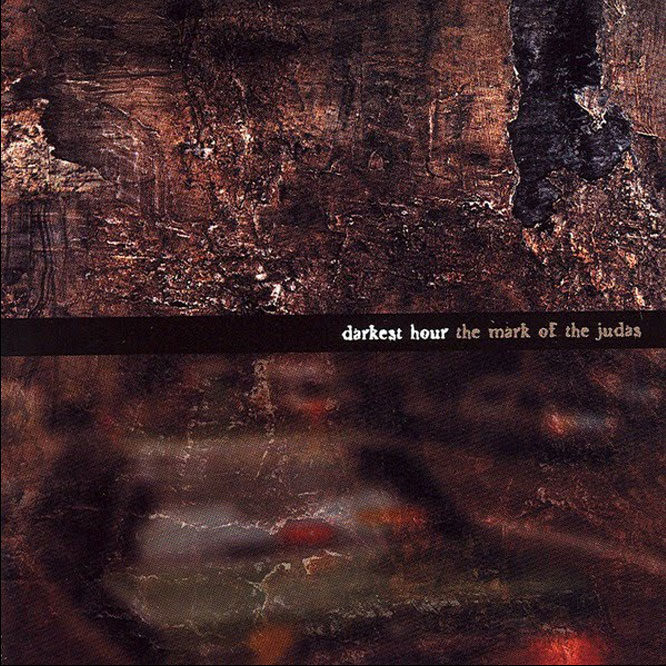 SUNN21 Darkest Hour - The Mark of the Judas