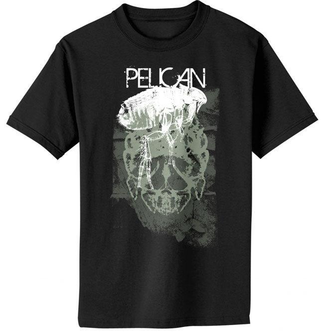 Pelican – Parasite (Shirt)