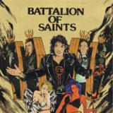 """Lord215 Batallion of Saints - 7"""""""