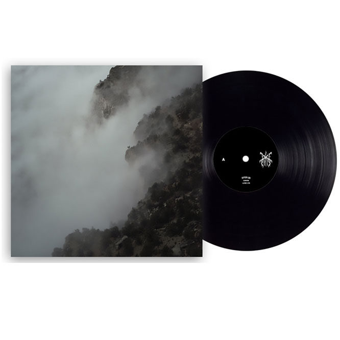 Lord216 Like Rats - II Black Vinyl