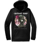Darkest Hour – Godless Prophets & The Migrant Flora Hooded Sweatshirt