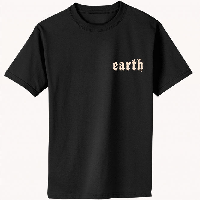 Earth – Sigil Shirt