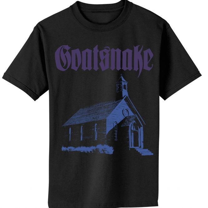 Goatsnake – Black Age Blues shirt