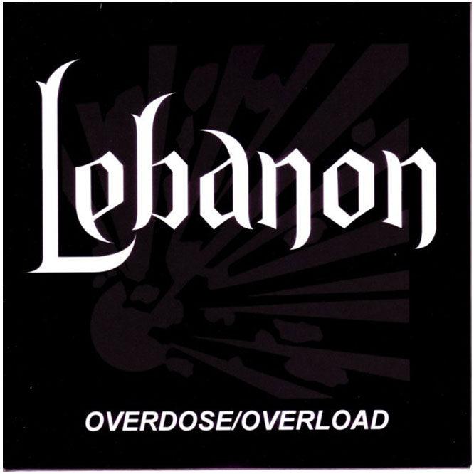 Lord126.5 Lebanon – Overdose / Overload