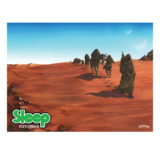 Lord158 Sleep Dopesmoker Poster