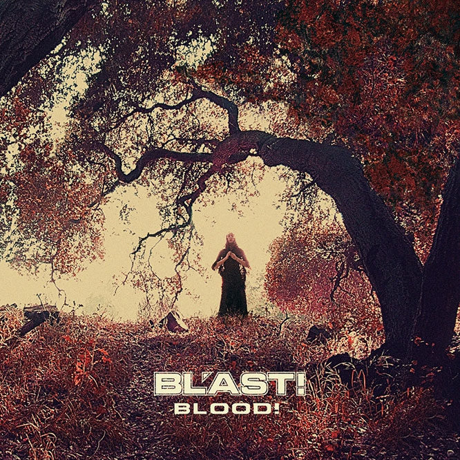Lord189 BL'AST – Blood!