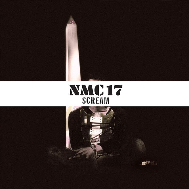 Lord203 Scream - NMC17