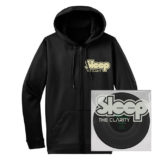 Lord420 Sleep - The Clarity Hoodie Package Front