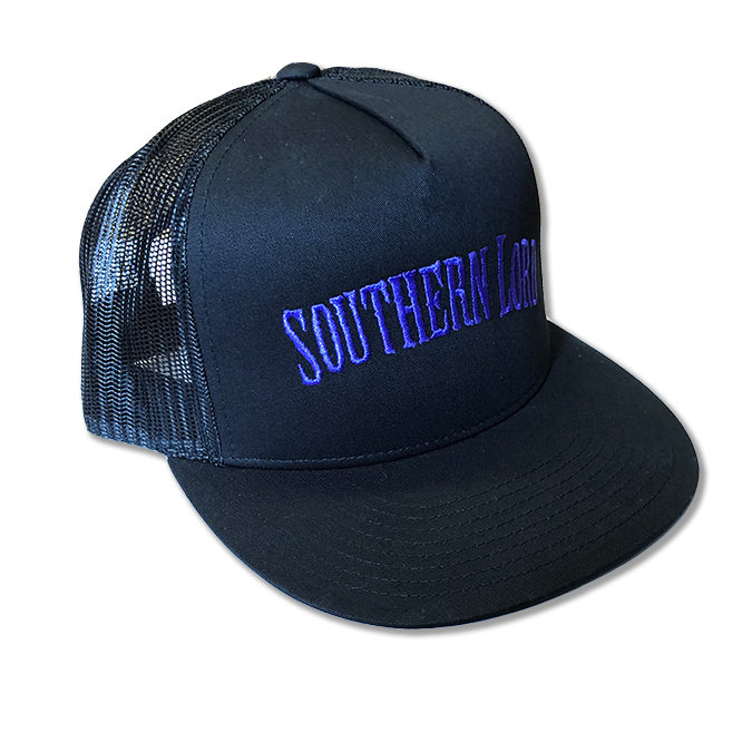 SOUTHERN LORD - Embroidered Logo Hat