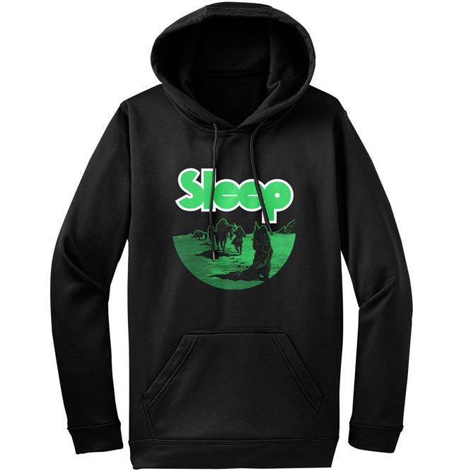 SLEEP - Dopesmoker PULLOVER Hoodie