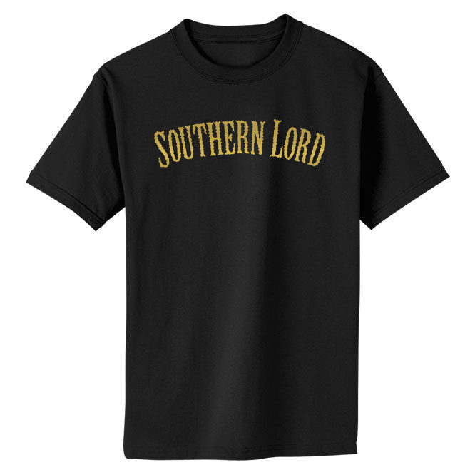 Southern Lord Logo Maximum Volume Shirt