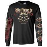 Wolfbrigade – Warsaw Speed Wolf - Long Sleeve Shirt