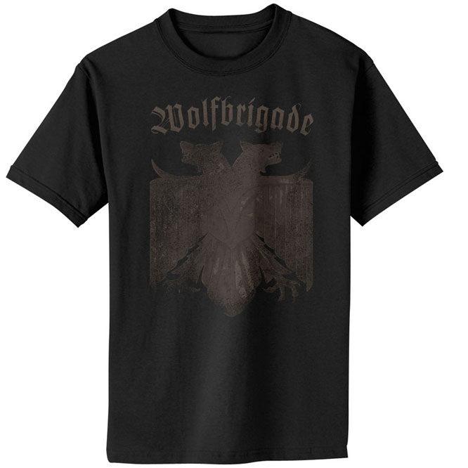Wolfbrigade – Damned shirt