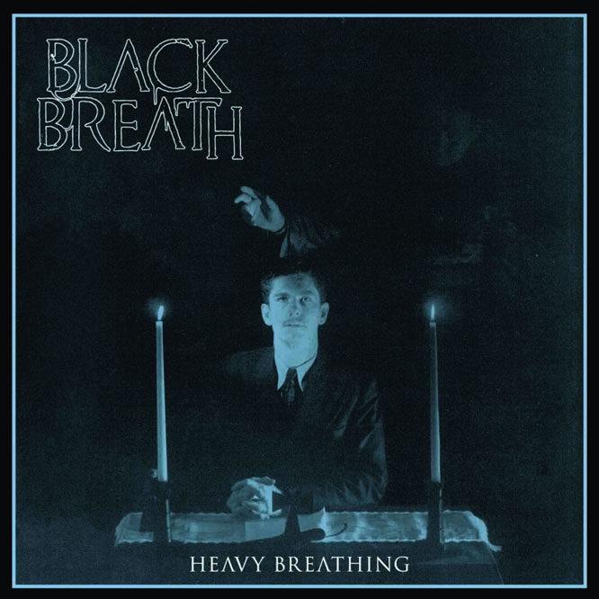 Lord114 BLACK BREATH - Heavy Breathing