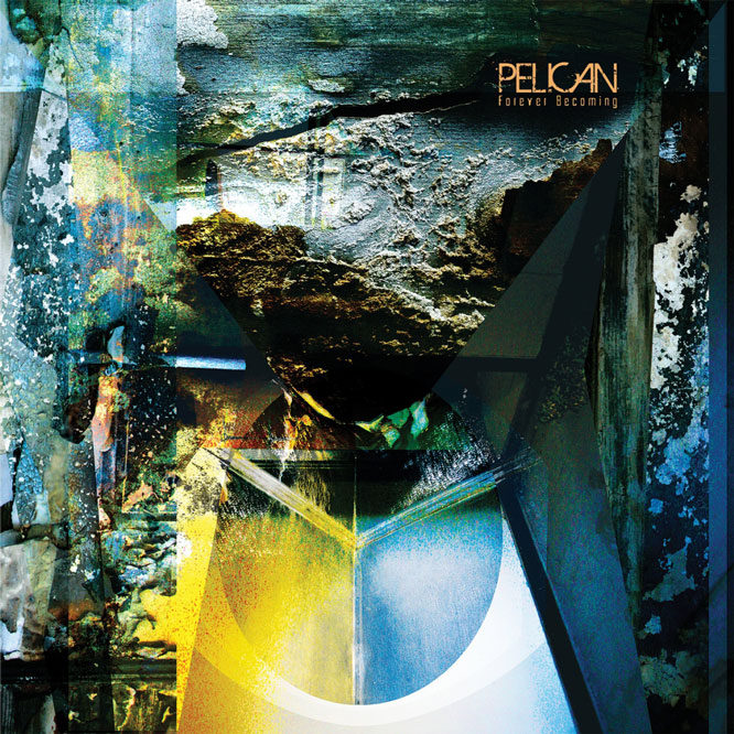 Lord182 Pelican - Forever Becoming