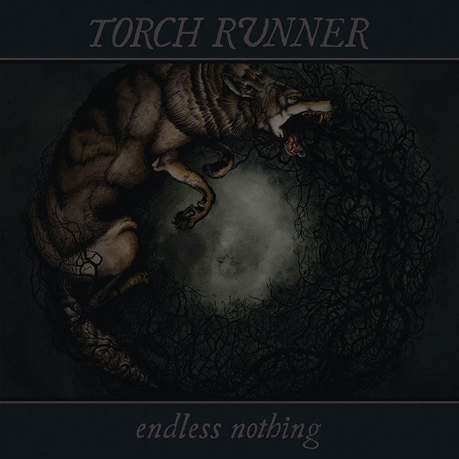 Lord198 Torch Runner - Endless Nothing