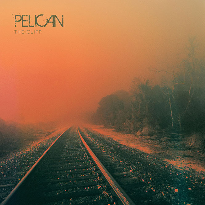 lord205 Pelican - The Cliff