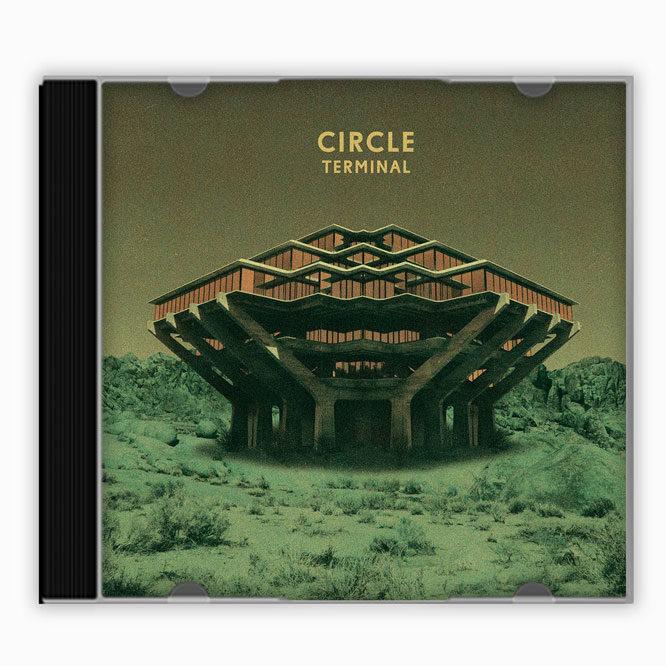 Circle Terminal CD