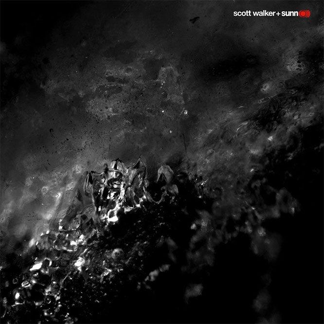 SCOTT WALKER + SUNN O))) - Soused (Cad3428)