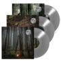 Baptists Silver LP Bundle w/ Bushcraft, Bloodmines, Beacon of Faith LPs (PRE-ORDER)