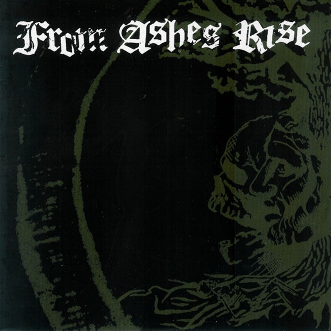 Lord162 From Ashes Arise