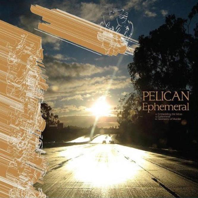 LORD105 Pelican Ephemeral