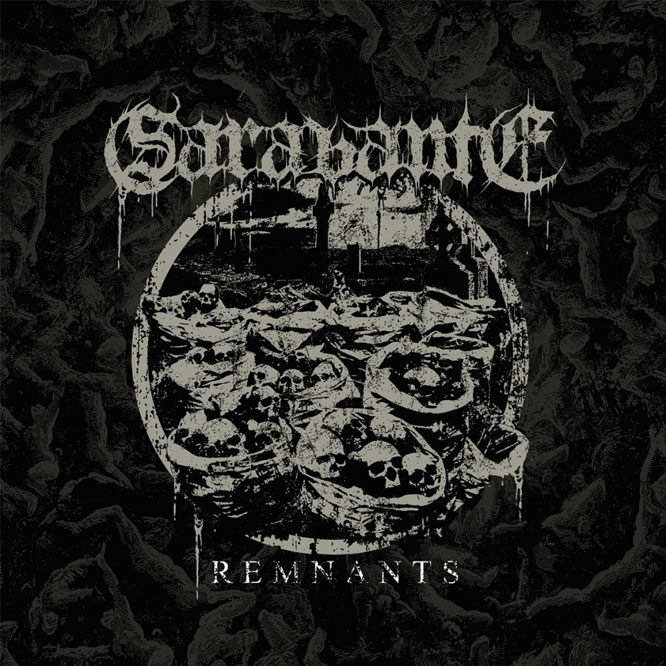 LORD140 Sarabante - Remnants