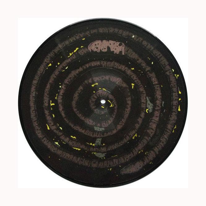 SUNN87 Burial Chamber Trio - WVRM