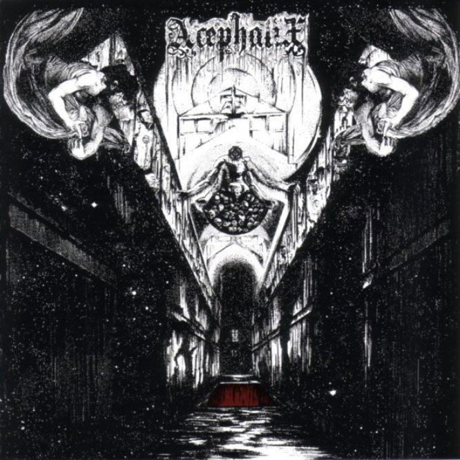 LORD156 Acephalix – Deathless Master