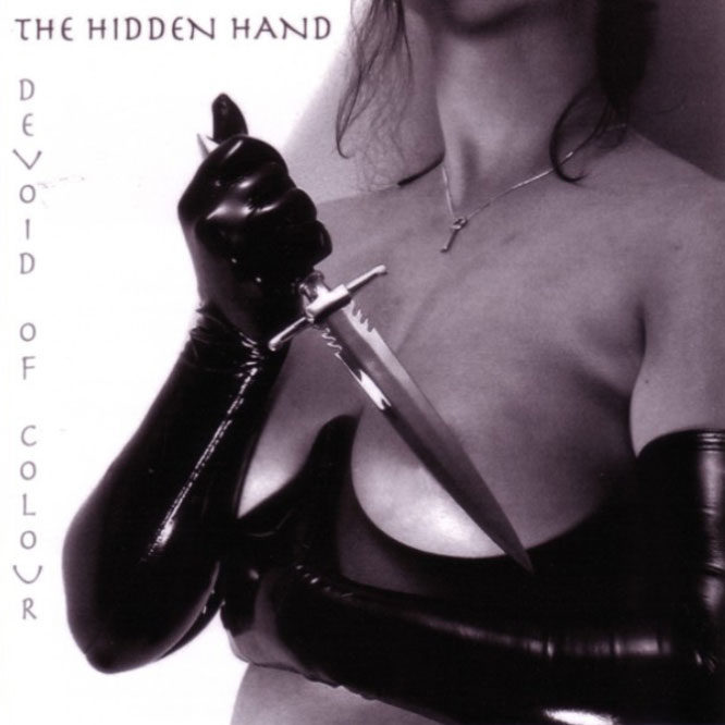 SUNN52 The Hidden Hand - Devoid of Colour