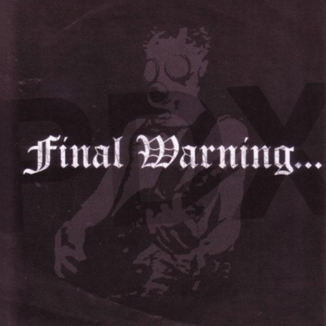 SUNN73.5 Final Warning - PDX