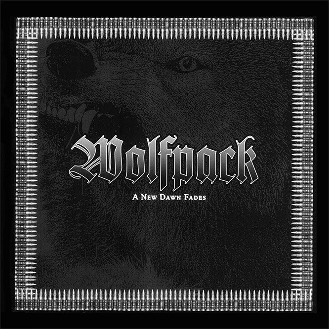 LORD209 Wolfpack - A New Dawn Fades