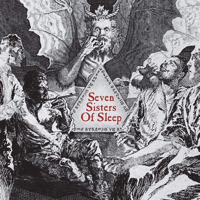 LORD137 Seven Sisters of Sleep