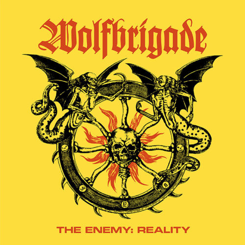 LORD275 Wolfbrigade