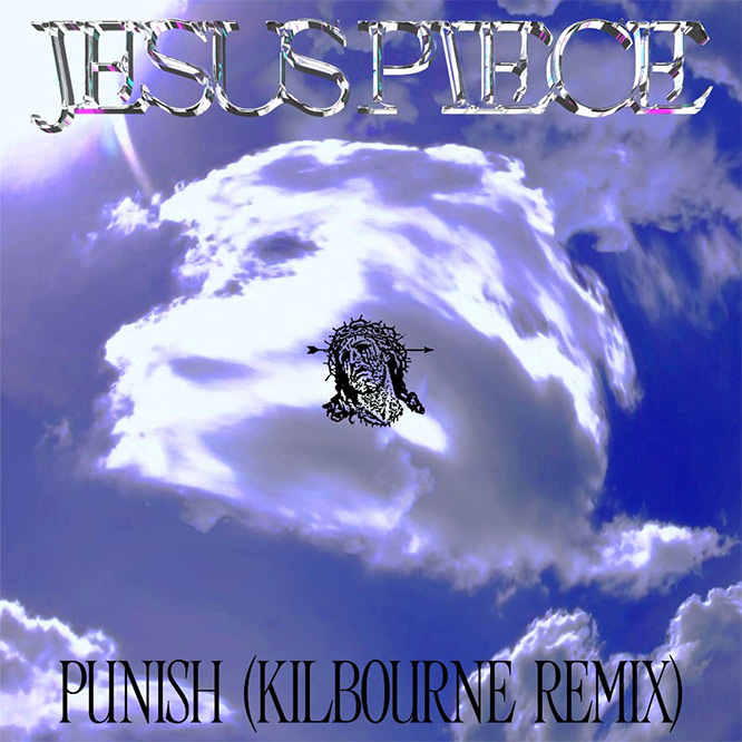 JESUS PIECE RJesus Piece - Punish Remix By Ashe Kilbourne