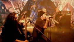 XIBALBA Años En Infierno Record Release Livestream