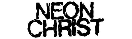 Neon Christ logo